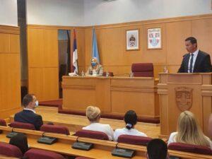 Цвијановић: Приоритет успостављање пољопривредног факултета