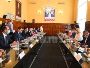 Влада Српске издвојила више од 400 милиона КМ за пројекте у Бијељини