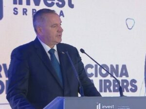 Вишковић: Пред Српском значајан инвестициони циклус