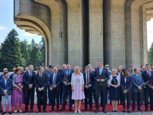 Цвијановић: Козара – симбол снаге и страдања