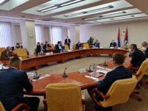Лидери политичких странака из Српске потписали закључке