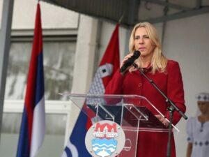 Цвијановић: Кочић би био поносан на Републику Српску