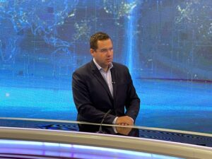 Ковачевић: Чампара потврдио да је Уставни суд БиХ политичко средство Бошњака