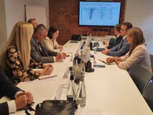 Премијер након састанка са руководством Биокада: Заинтересовани за пословање на нашем тржишту