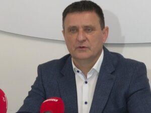 Ђајић: Станивуковић плаши пацијенте и шири панику; Кад је обишао УКЦ?