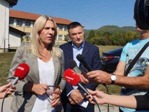 Цвијановић: Комшић и Изетбеговић додатно трују затровану атмосферу у региону