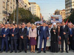 Цвијановић: Честитам Дан српског јединства, слободе и националне заставе