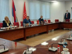 У Бањалуци састанак владајуће коалиције
