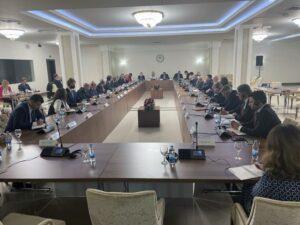 Састанак званичника Српске са амбасадорима европских земаља у БиХ